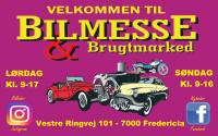 Fredericia Messe 2018