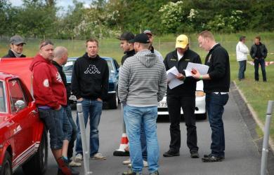 Raceday 2011